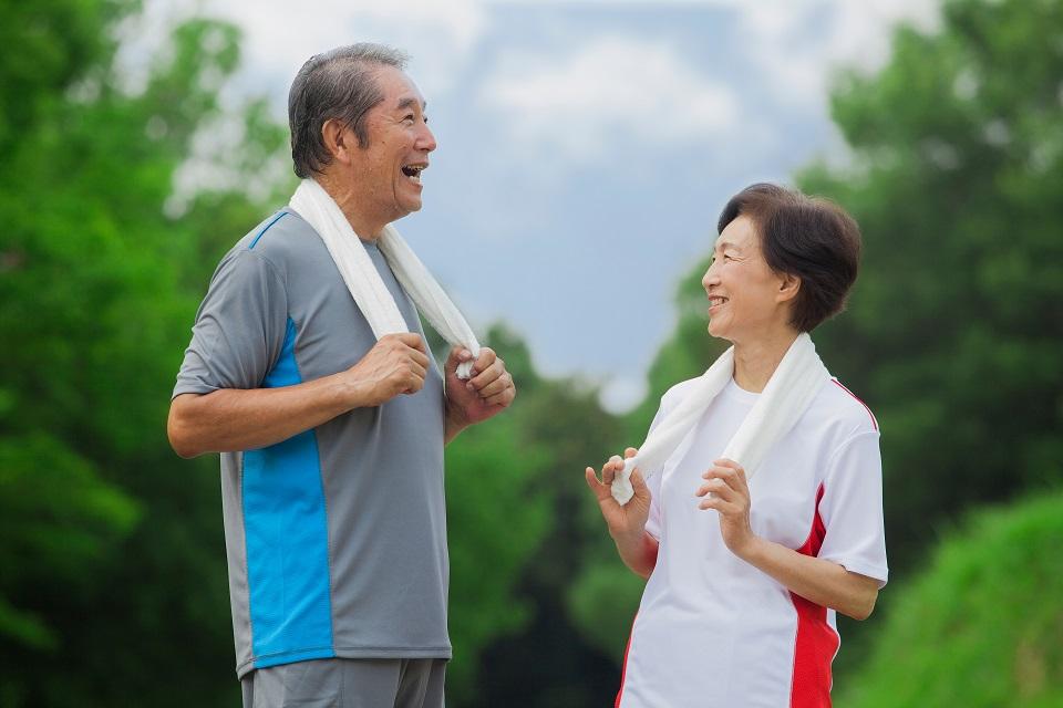 運動療法|仙台市泉区で生活習慣病の改善は泉大沢ファミリークリニック