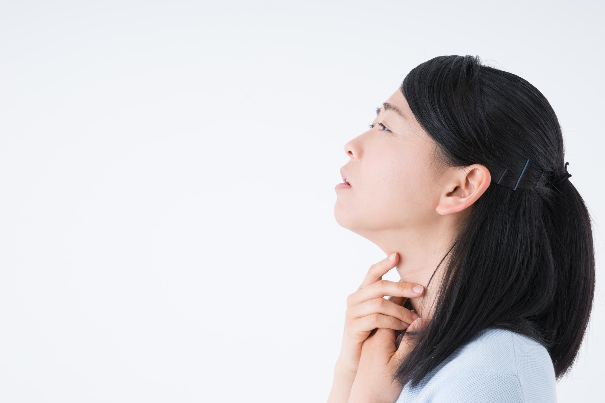甲状腺疾患|泉大沢ファミリークリニック