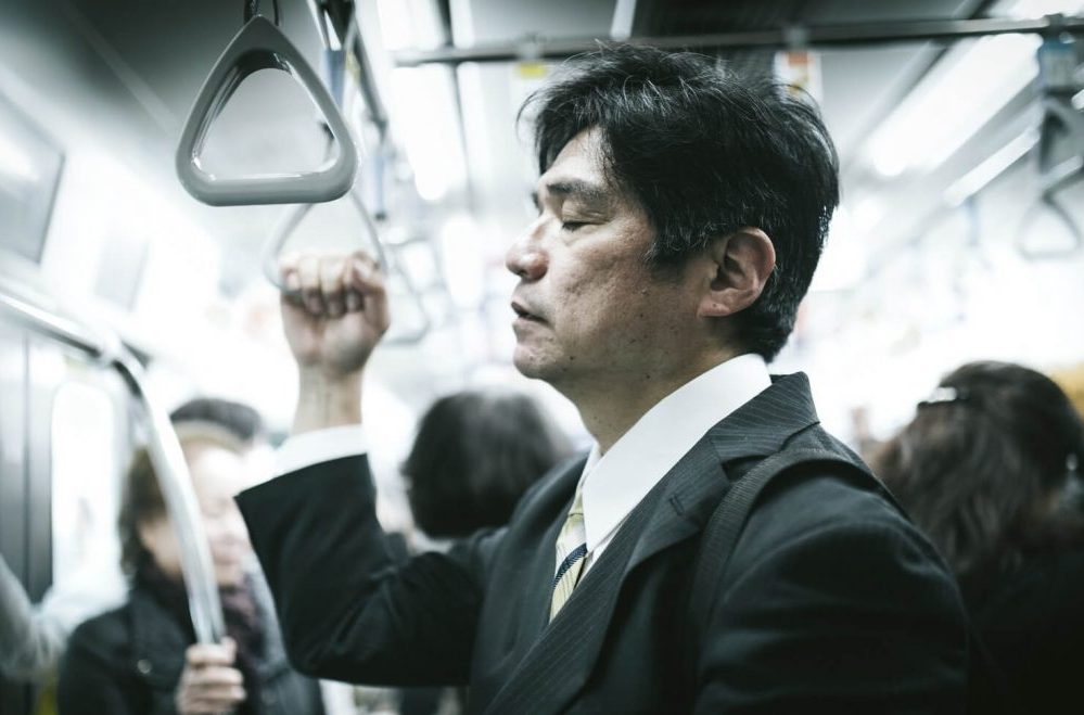 睡眠時無呼吸症候群|泉大沢ファミリークリニック