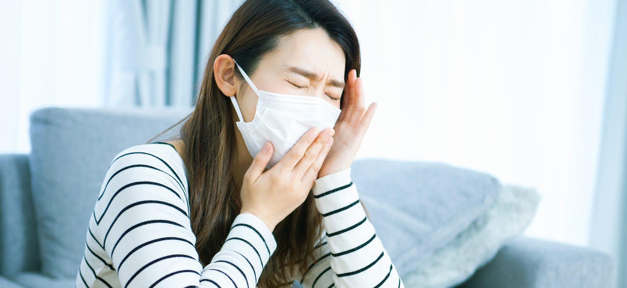 呼吸器疾患 泉大沢ファミリークリニック