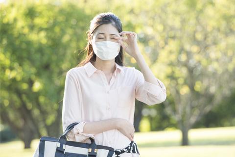 スギ花粉症の治療|仙台市泉区の泉大沢ファミリークリニック