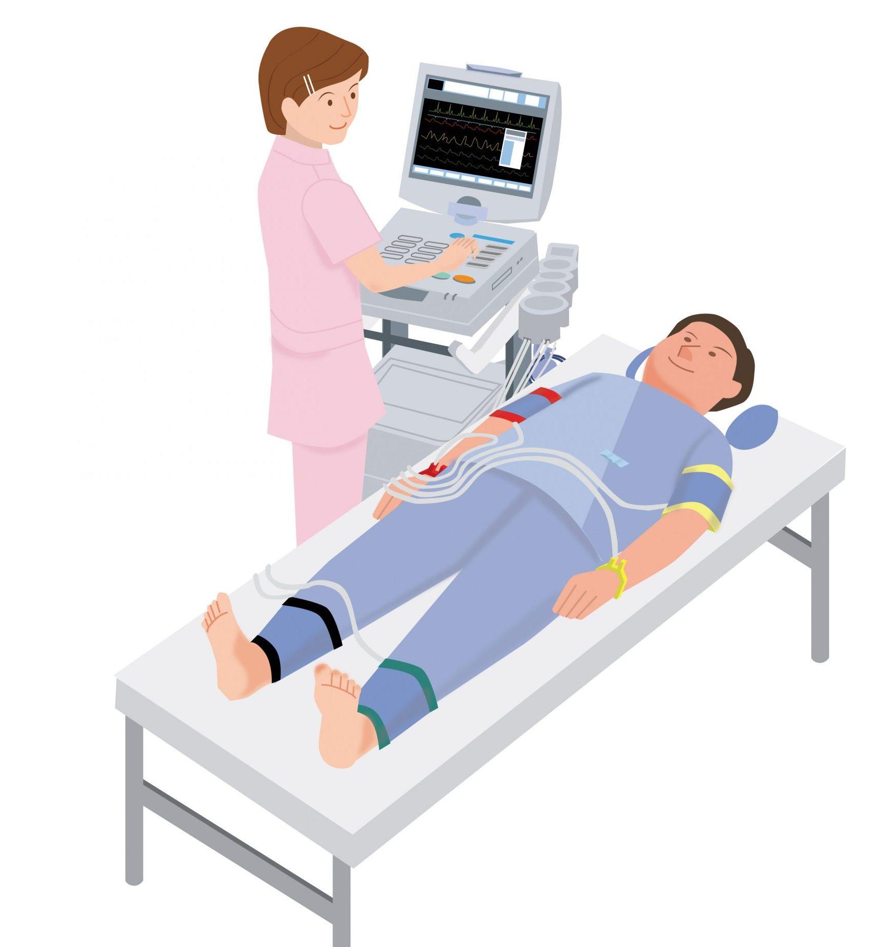 動脈硬化の検査|仙台市泉区の泉大沢ファミリークリニック