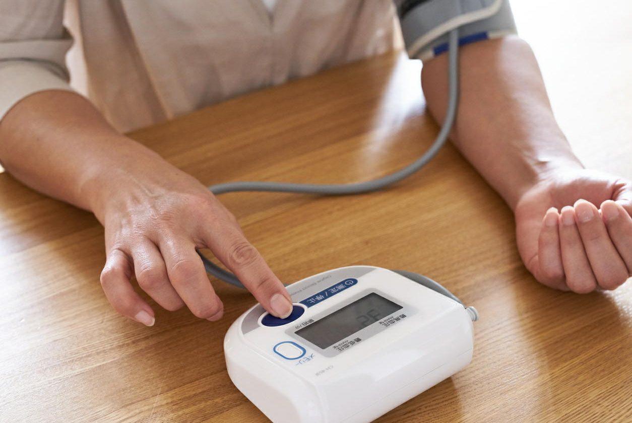 血圧測定|仙台市泉区の泉大沢ファミリークリニック