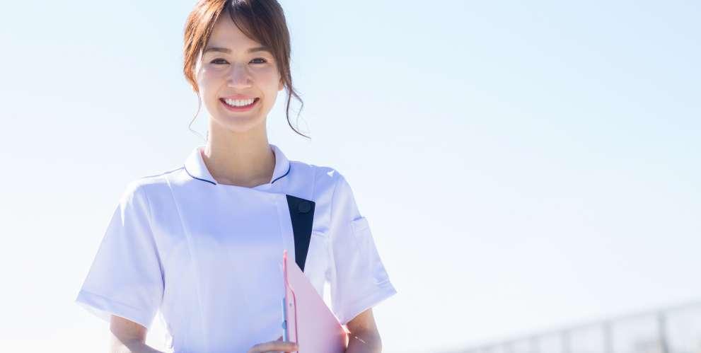 泉中央|看護師・医療事務のパート募集